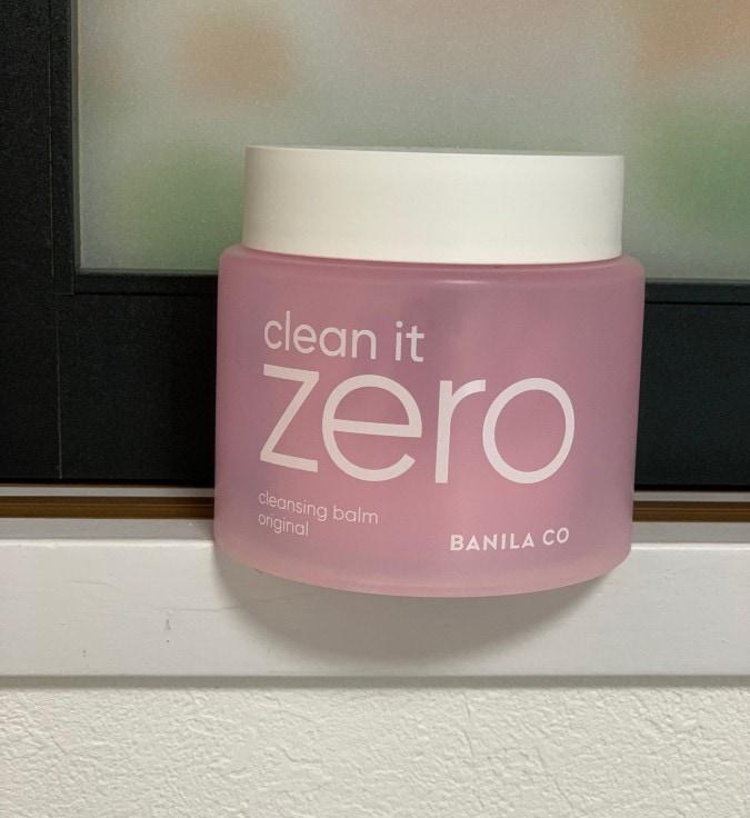 【Banila CO】Clean It ZERO Cleansing Balm Original