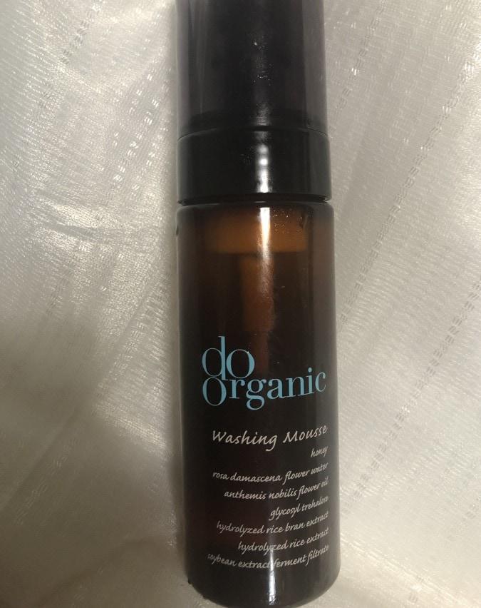 魅力たっぷり!国産オーガニック洗顔「Do Organic」